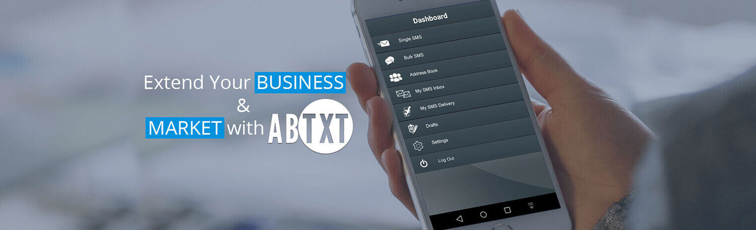 extend business with ABTXT