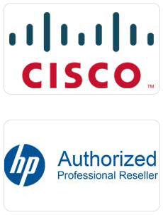 Cisco-HP