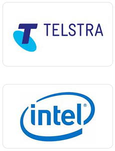Telstra-Intel