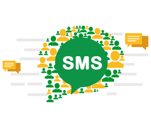 Receive SMS
