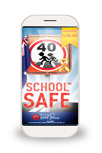 Safe School Zone Mobile App