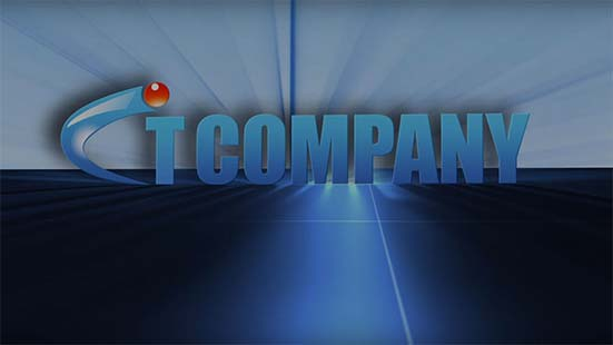 IT Company Video