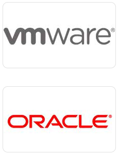 VMWare-Oracle