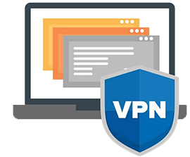 vpn and firewall configuration