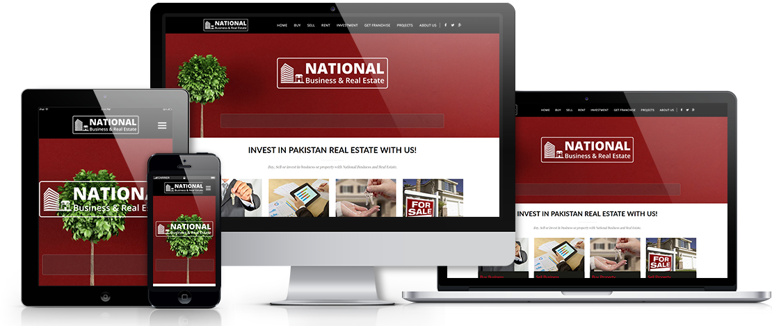 NBR Website